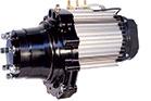 Moto-réducteur horizontal